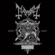 Mayhem - A Season In Blasphemy (3CD Boxset)